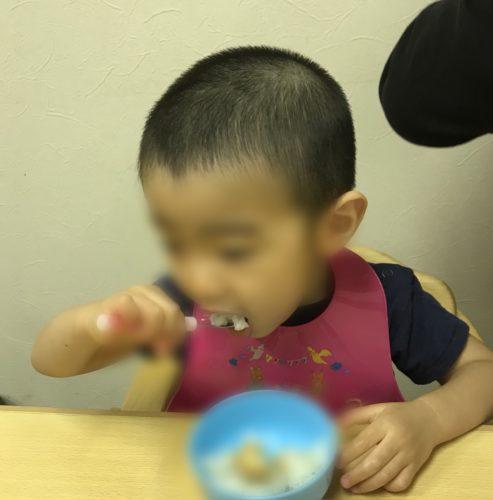 子供が好んで食べていたもの