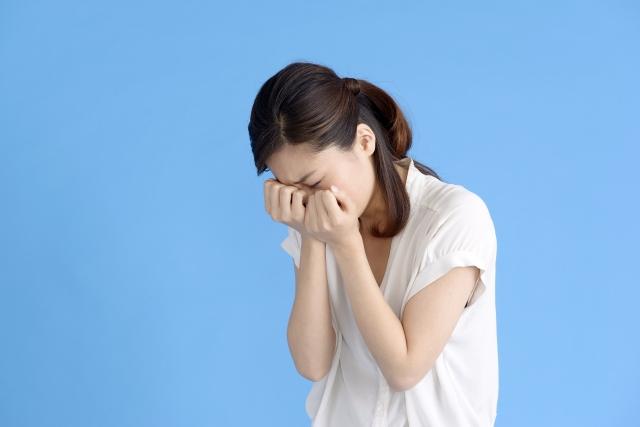 産後の悪露 1週間2週間3週間4週間は?