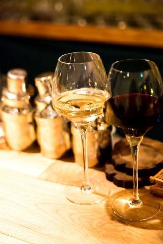フランス旅行お土産ワイン