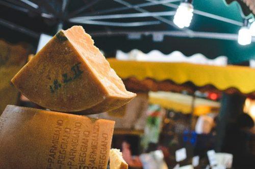 フランス旅行お土産チーズ