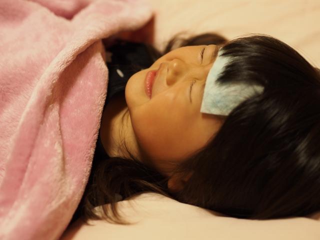 子供の発熱への対処法!子供がつらい時に一晩で出来る4つの方法はこれ!
