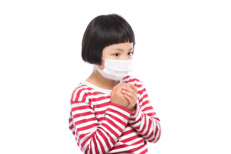 RSウイルス子供の発熱