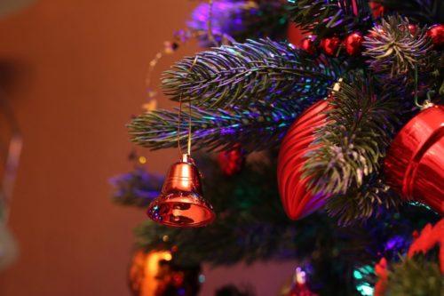クリスマスのために幼稚園を飾り付けする時のポイントは?