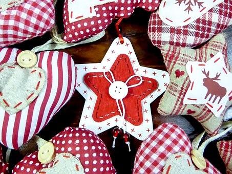 クリスマスの飾り付け100均おすすめアイテム