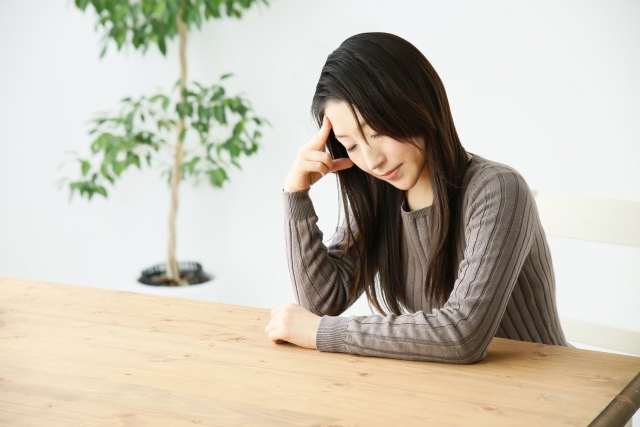 産後悪露で危険な気を付けるべき症状とは?