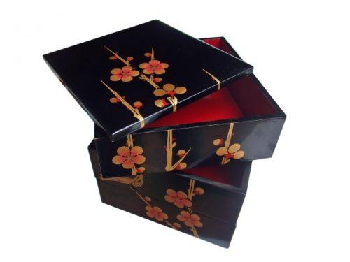 おせちの重箱への詰め方や仕切りはいるの?詳しく解説します