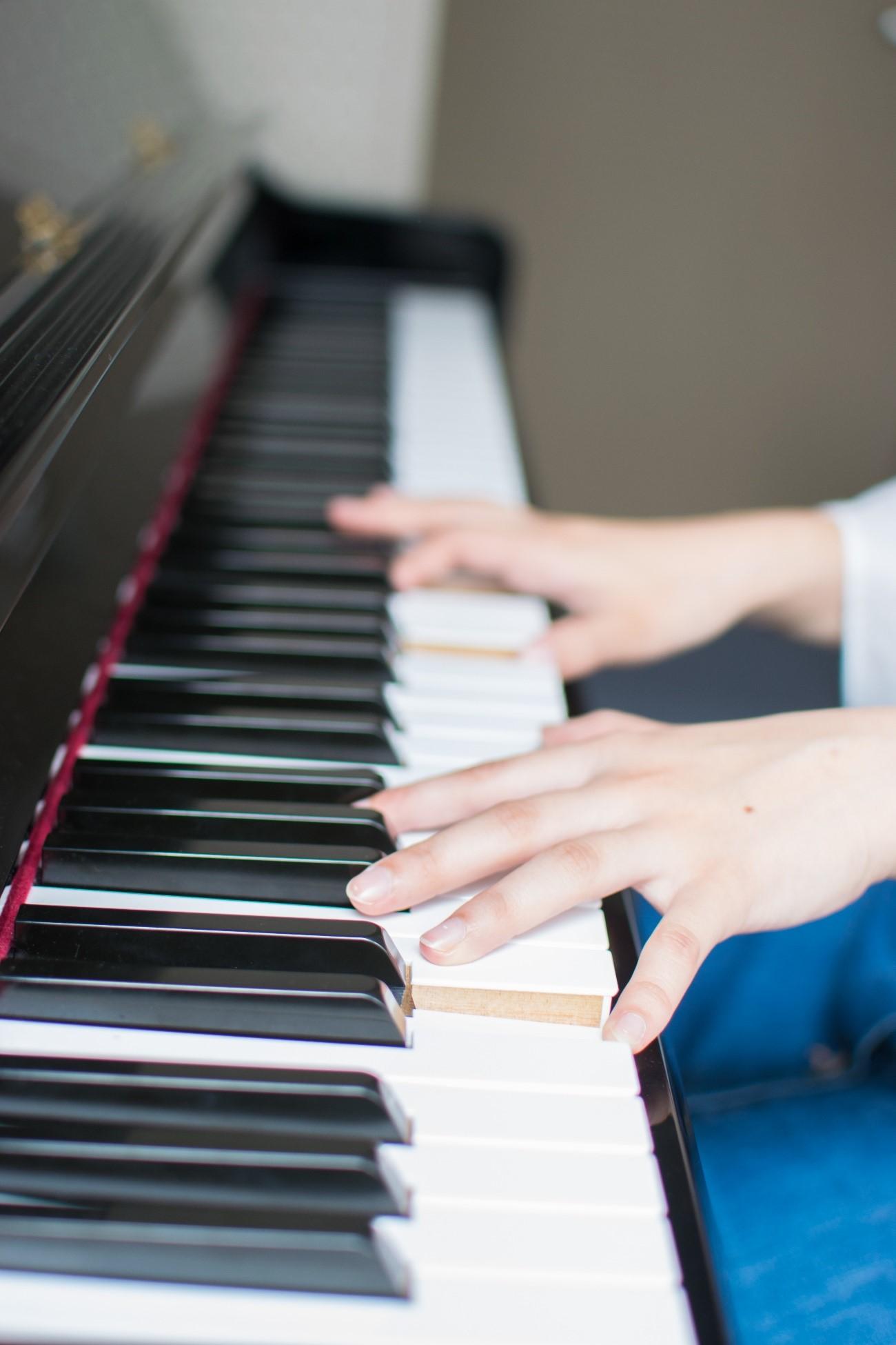 子供のピアノいつがいいの?