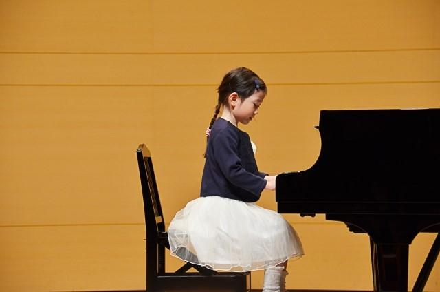 ピアノの発表会で子供が緊張するときの対処法