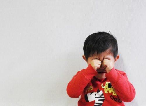 赤ちゃんに生クリームで湿疹がでやすい?