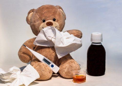 インフルエンザの予防に手洗いの効果は?うがいはどう?
