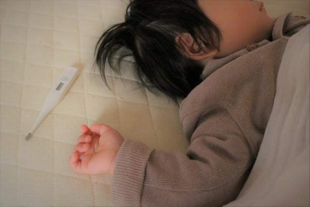 インフルエンザの検査は痛い?