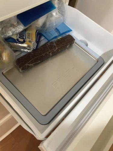サーティーワンケーキの冷凍庫ではどれくらい保存できる?