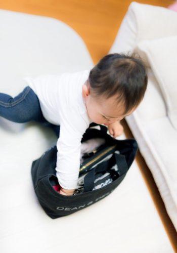 名古屋港水族館に赤ちゃんといくときに準備するものは?