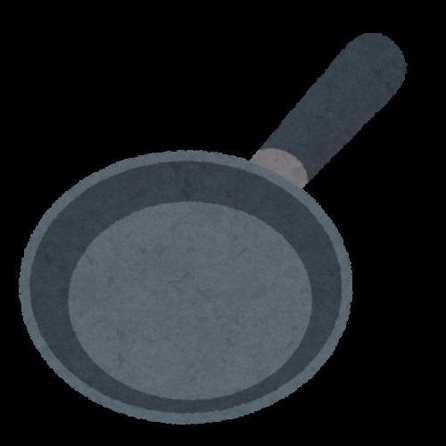 ローストビーフをフライパンで作るには?