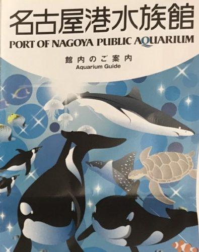 名古屋港水族館の土産でおすすめはこの5つ!
