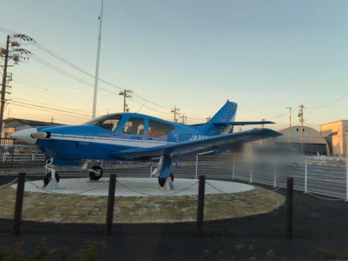 あいち空港ミュージアムの展示は?どんな飛行機があるの?