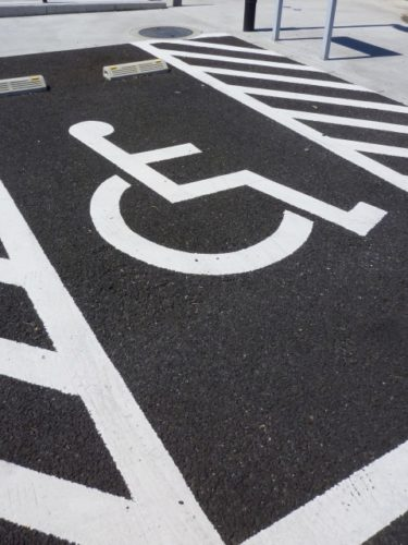 名古屋港水族館 障害者の駐車場はどこ?料金などは?