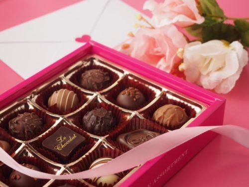 義理チョコを職場に大量に配るときのコツは?