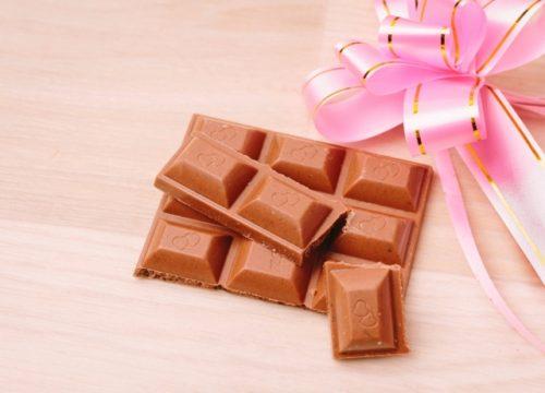 バレンタインデーのチョコの由来は?