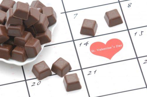バレンタインのチョコはいつ買うのがいい?