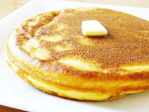 卵なし米粉ケーキ(4人分)
