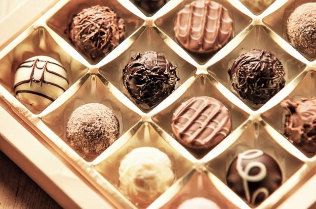 バレンタインのチョコで人気ブランドはどれ?おすすめ5選まとめはこちら!