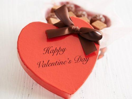 バレンタインのチョコで人気のブランドはこれ!