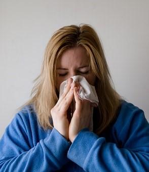 花粉症の症状チェック!風邪との違いは?大人と子供で違いはあるの?