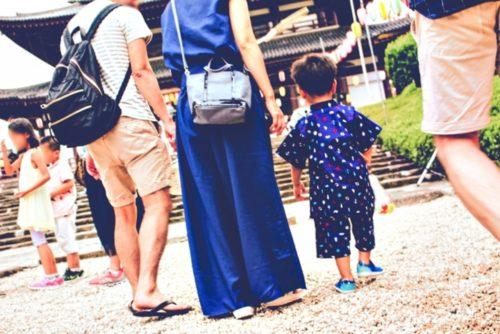 食べ歩きのマナーについて解説!2