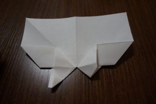 ハート長方形25-2