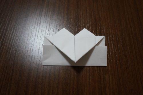 ハート長方形30