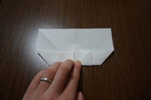 ハート長方形19