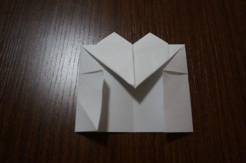 ハート長方形28