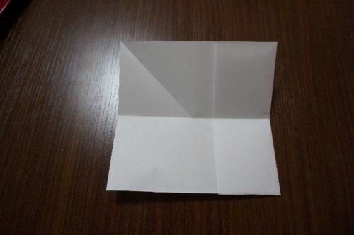 ハート長方形8
