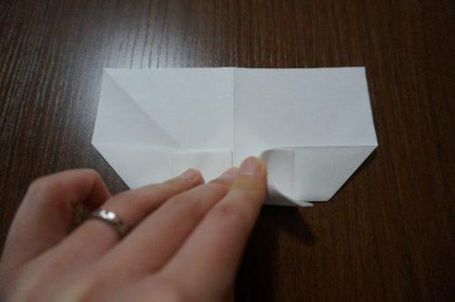 ハート長方形20