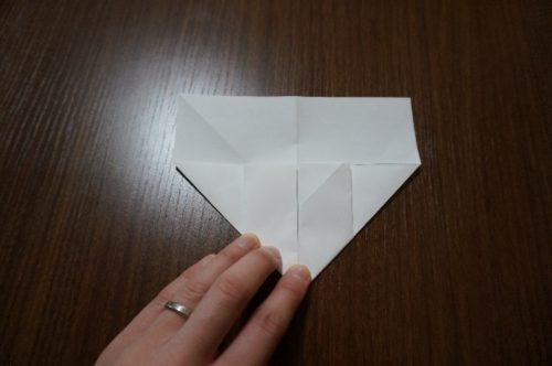 ハート長方形15