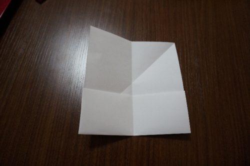 ハート長方形9