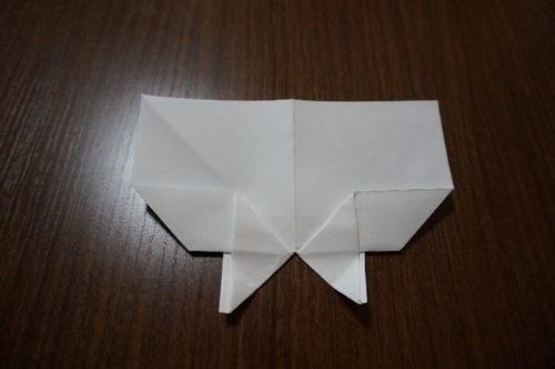 ハート長方形24