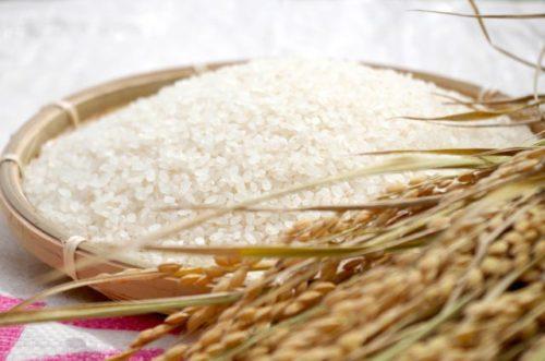 地鎮祭のお米の役割は?