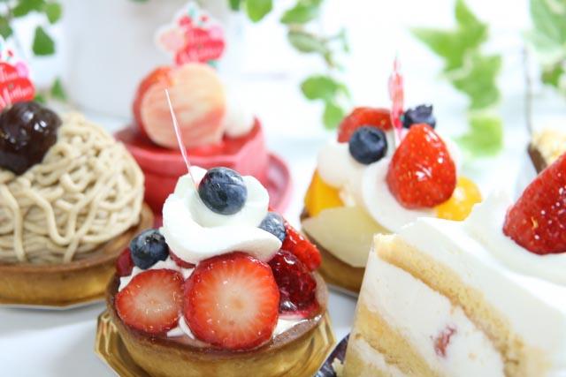 赤ちゃんのケーキ 東京での3つのイチオシ店!