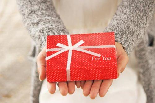 母の日のプレゼントを渡すタイミングで気を付けることはある?