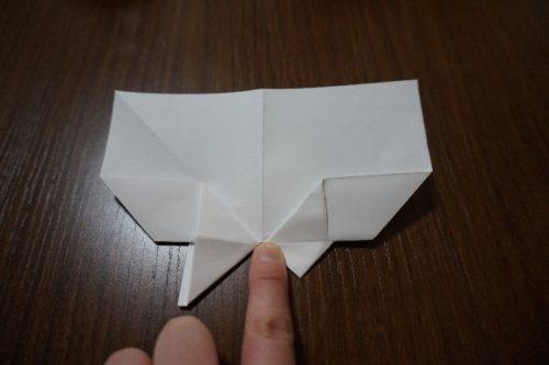 ハート長方形22
