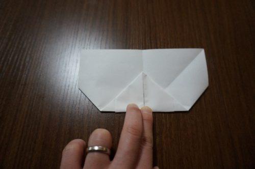 ハート長方形18