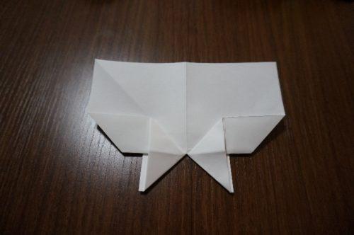 ハート長方形21