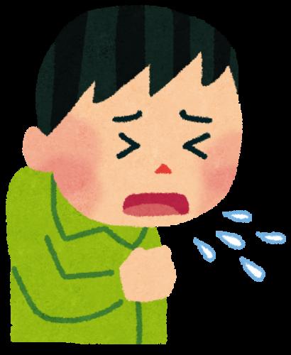 子供との水遊び 咳が出ている時はしてもいいの?