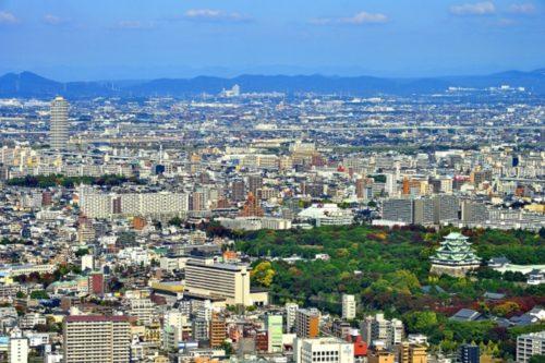 名古屋の金シャチ横丁ってどういうところ?