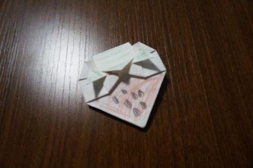 手紙の折り方 いちごは?詳しい折り方を図解で解説!