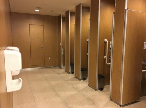金シャチ横丁 トイレの場所を事前にチェック!