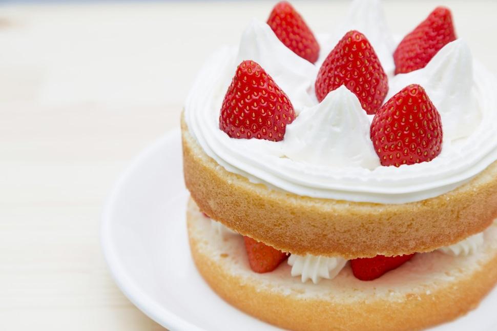 ケーキをイチゴ以外で?デコレーションや飾り付けのおすすめはこれ!