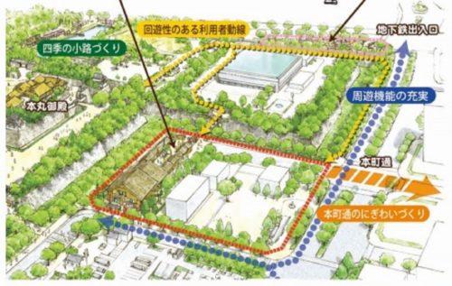 金シャチ横丁 マップで施設を詳しく解説